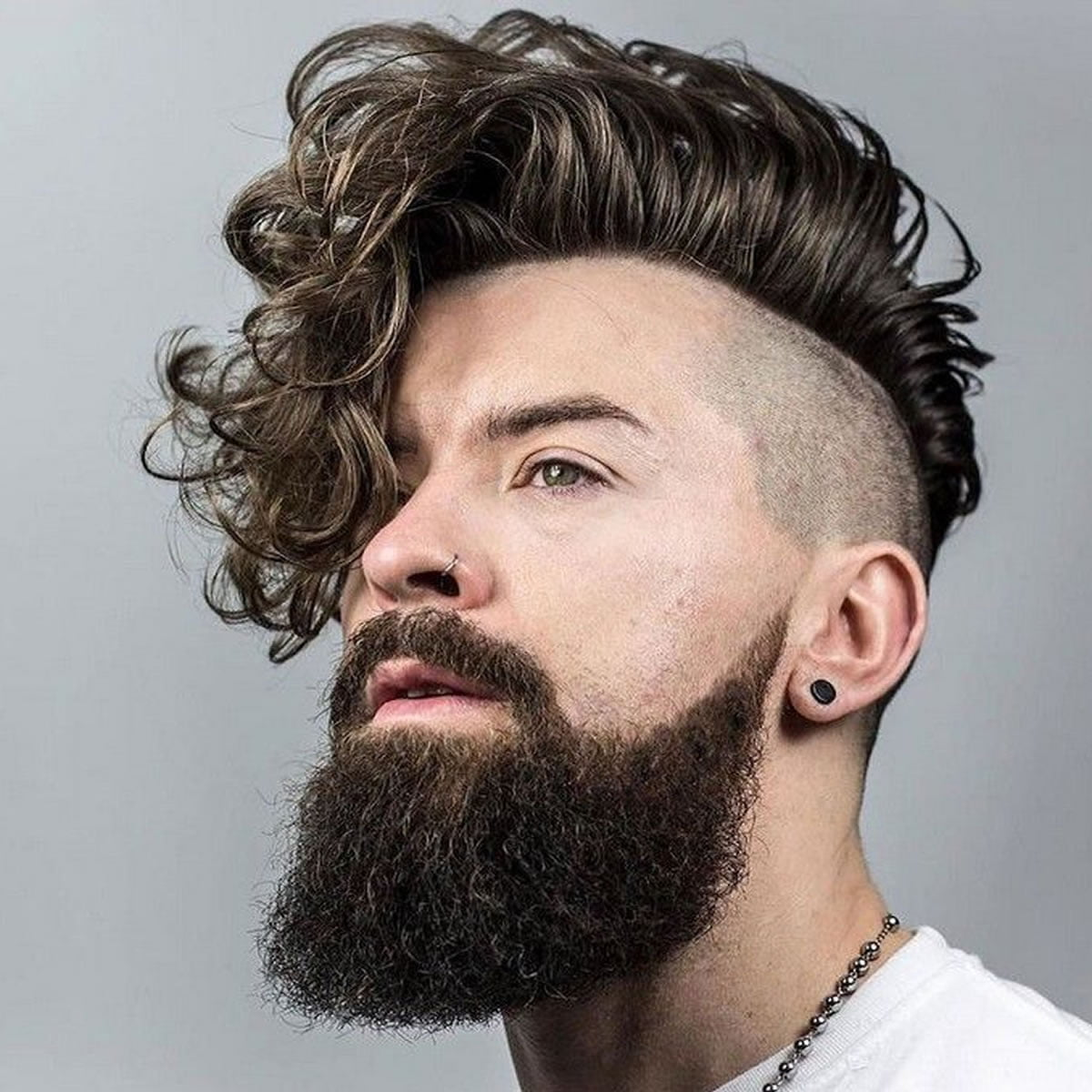 Top 10 Hairstyles for Men 1018 – Best Haircut Ideas for Guys – Page ...