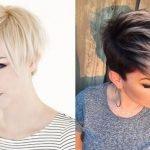 Layered Haircuts for Short Hair