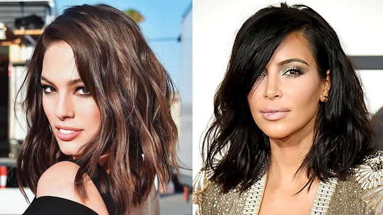 Long Bob Hairstyles - Best Bob Haircut Ideas and Hair Colors