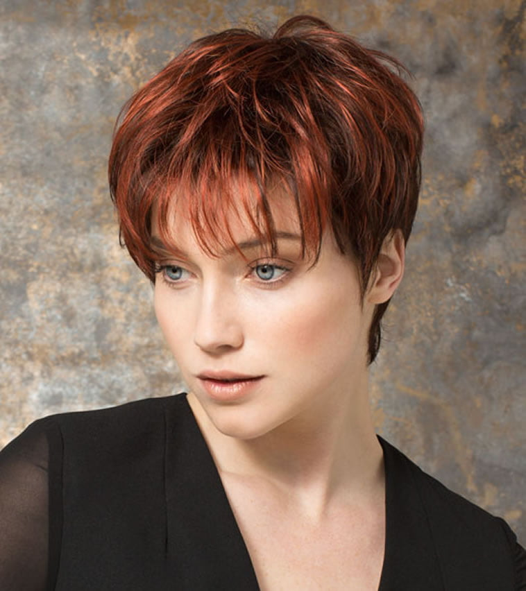 22 New Pixie Short Hairstyles And Very Short Haircuts For