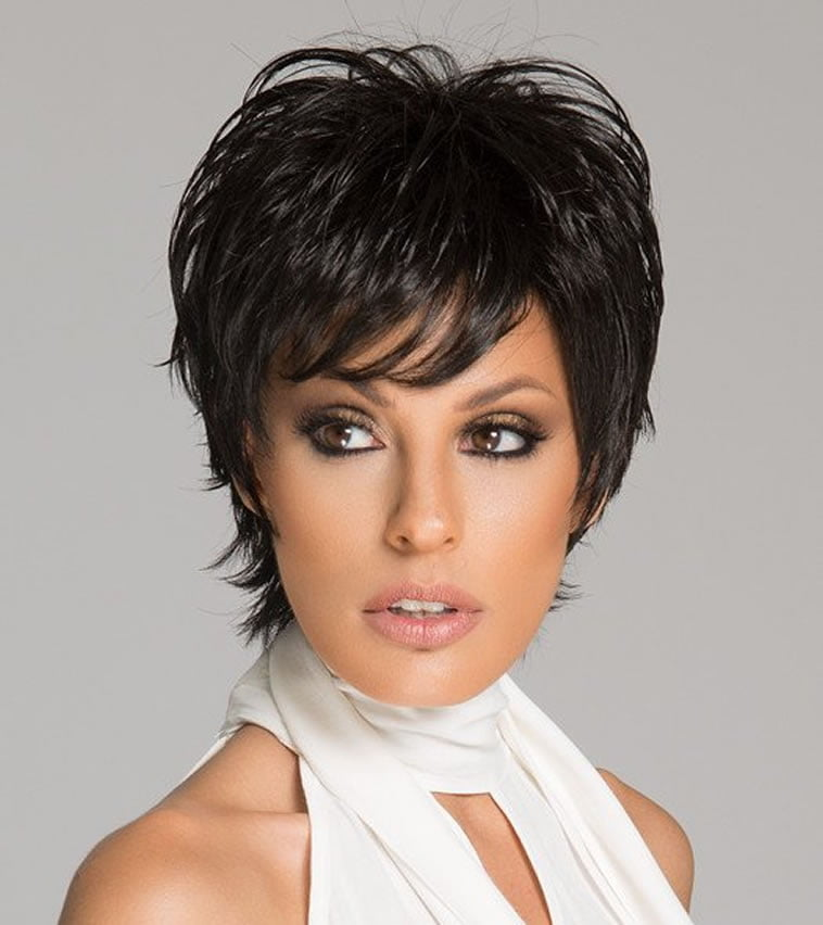New Pixie Short Hairstyles And Very Short Haircuts For