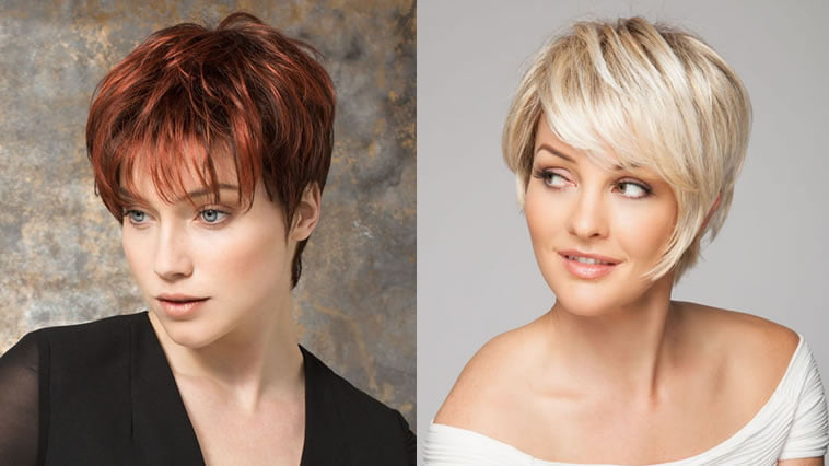 22 New Pixie Short Hairstyles and Very Short Haircuts for Women ...