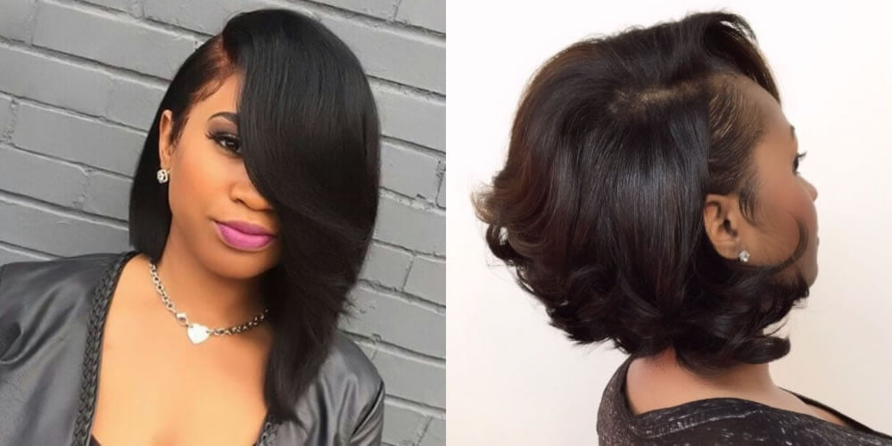 Short Bob Haircuts For Black Women 2018 2019 Amp Bob