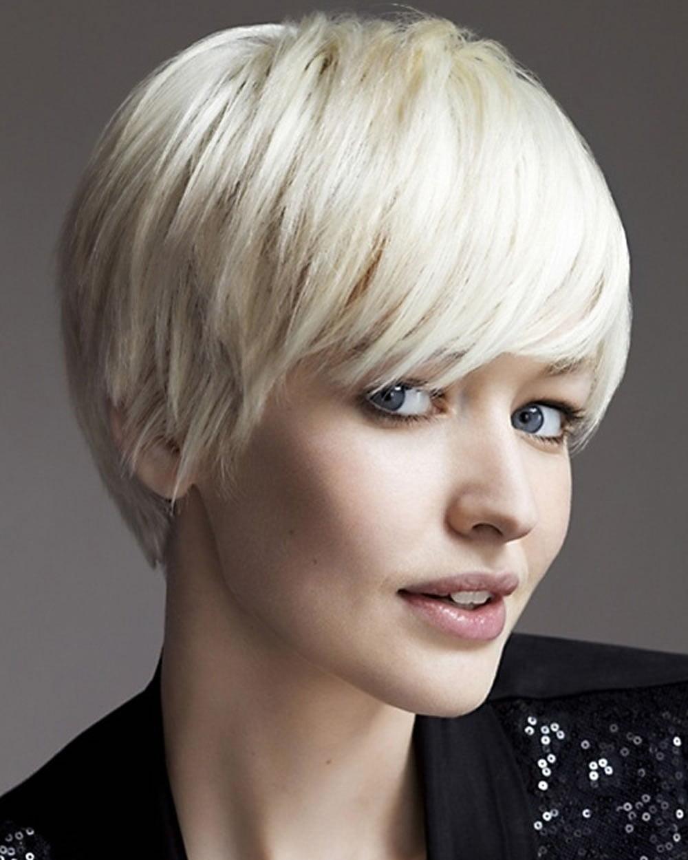 23 Trend Ultra Short Hairstyle Ideas & Very Short Pixie Hair Cut ...