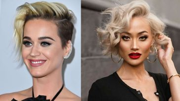 Best Short Haircuts - Celebrities With Cool Short Hairstyles