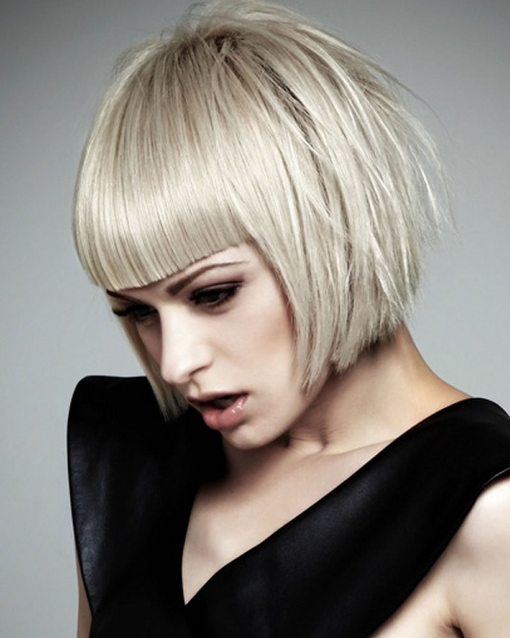 30 Excellent Short Bob Haircut Models You Ll Like Hair