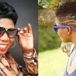 short hairstyles and haircuts for black women