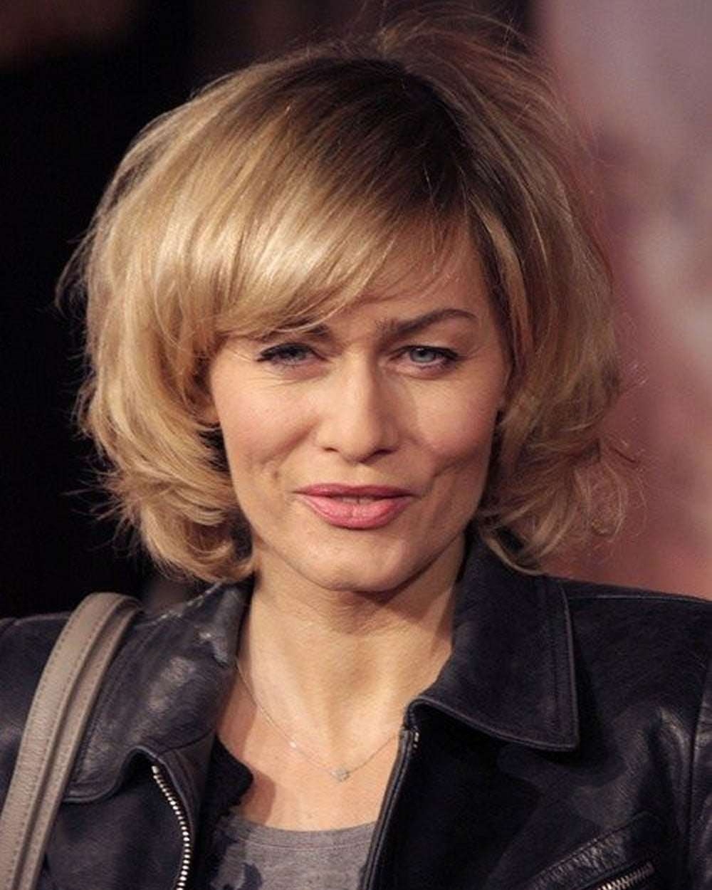Short Haircuts for Older Women Over 60 – Page 4 – HAIRSTYLES