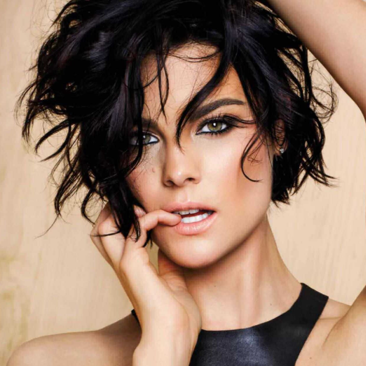60 Best Short Haircuts of Famous Women – Cool Short Hairstyles ...