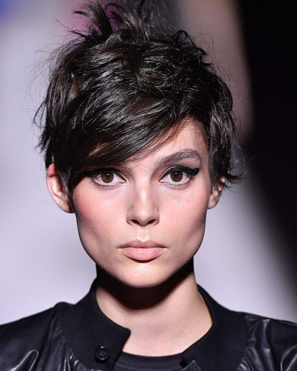 Short Hair Cuts For Women Bob And Pixie To Make You Feel