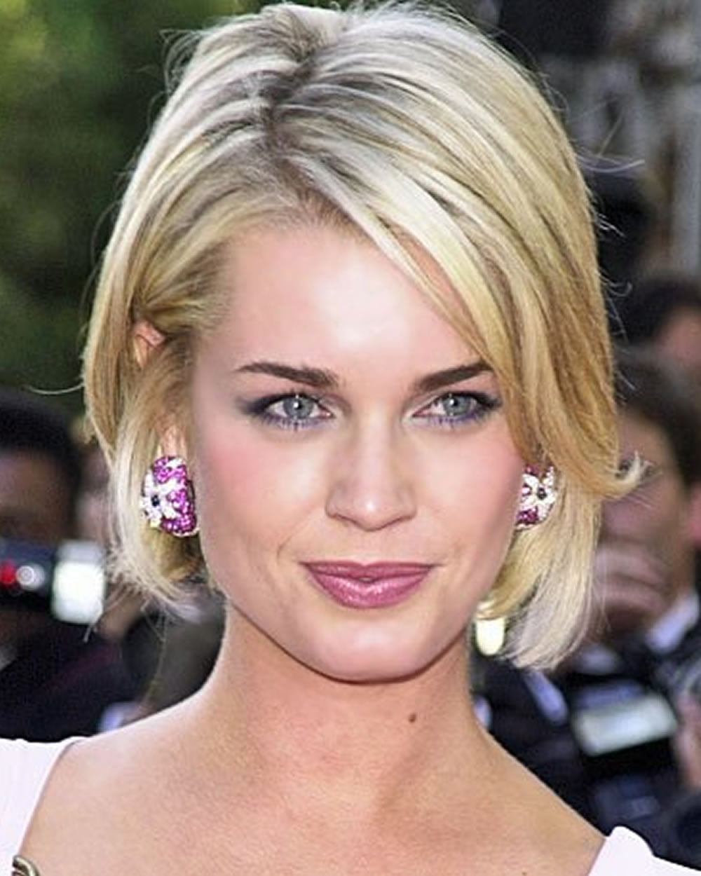 The Most Beautiful Short Hairstyles You can see ! Pixie + Bob ...