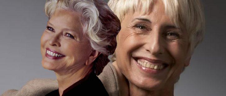 Hair color ideas for 2019 fopr older women