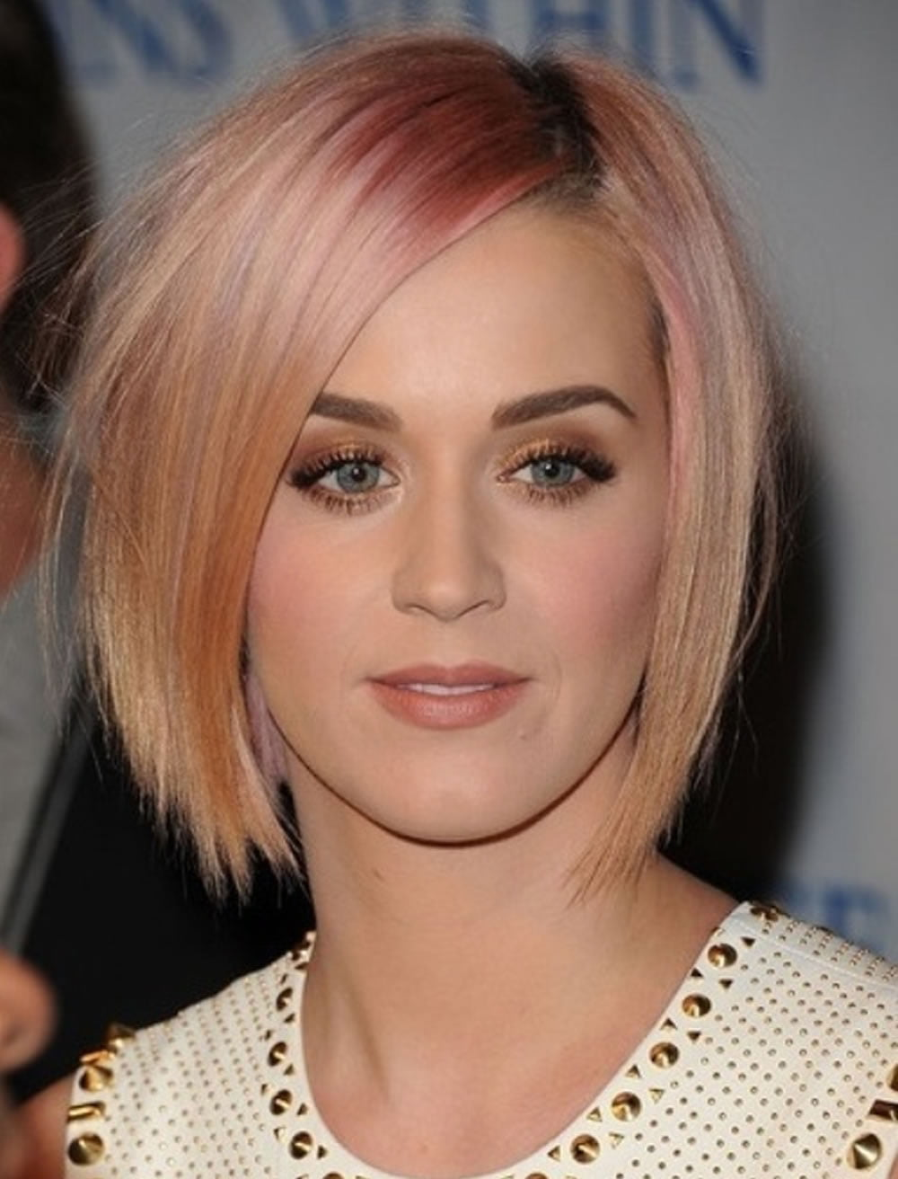 short bob haircut compilation