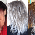 latest hair color 2019