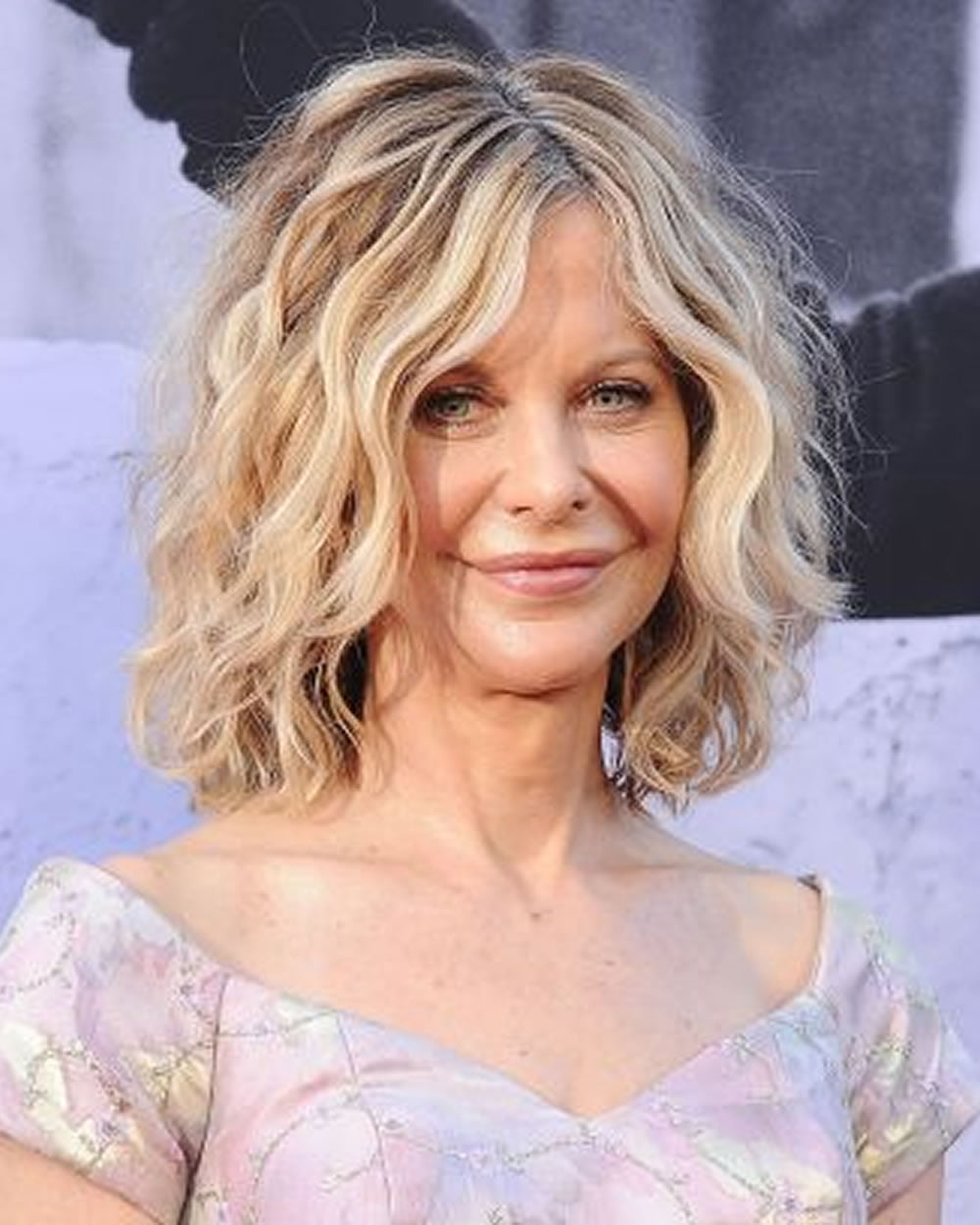 Hairstyles For Older Women Over 50 To 60 In 2019 Page 3
