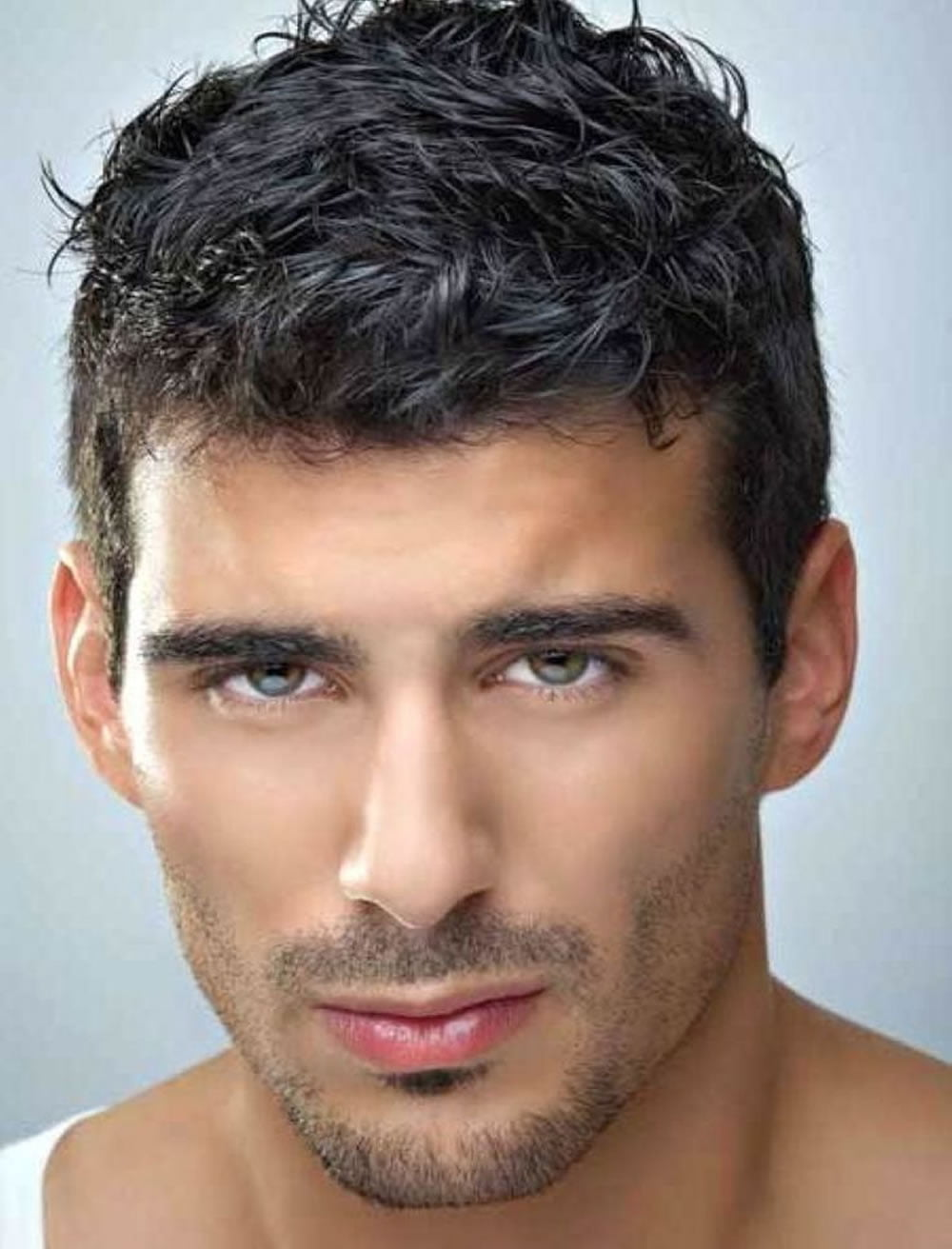 23 Cool short haircuts for men 2019 | Easy short ...