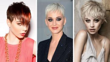 pixie hair 2019