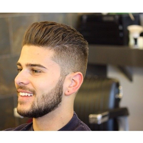 backcombed-hairstyle-with-beard