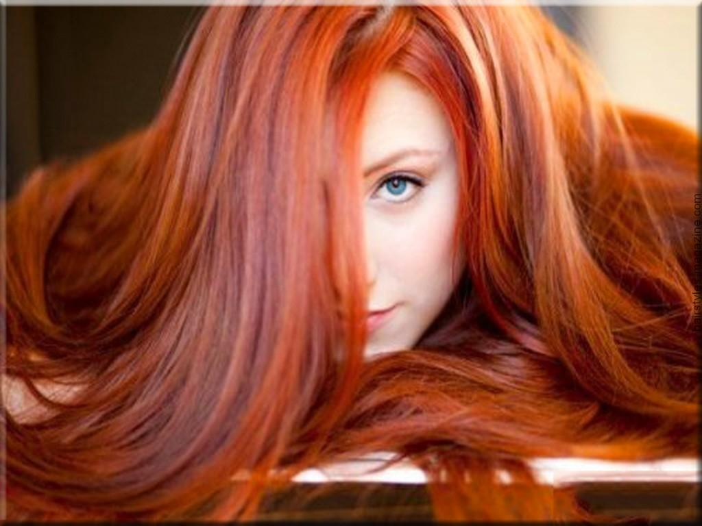9 Best Shades Of Red Hair 2020 2021 Hairstyles