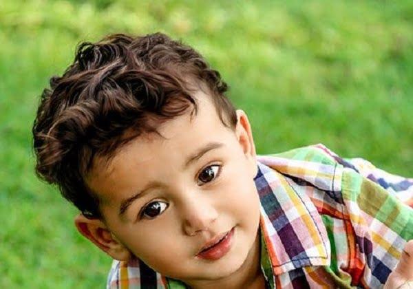 Little Boys Hairstyles