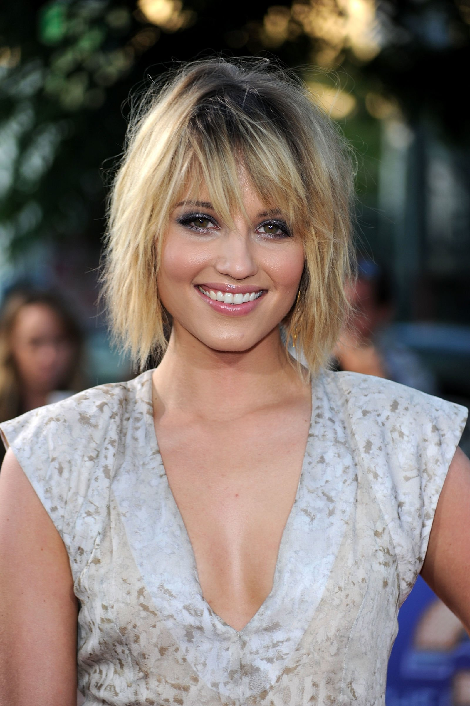 Blonde Bob hairstyles for women 2017 Medium hair