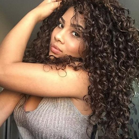 13 Party Hairstyles For Curly Hair: 14 Easy Curly Hairstyles