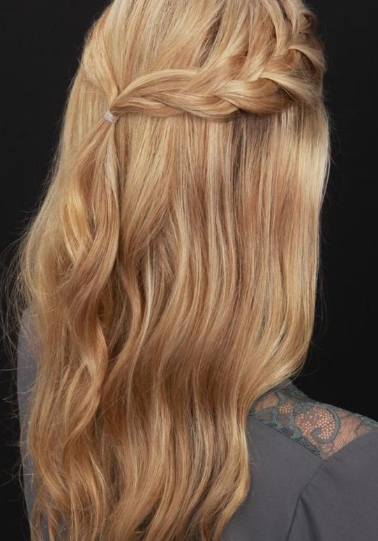 14 Impressive Hairstyles For Thin Hair 2017 Hairstyles