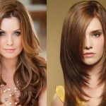 Best Layered hairstyles and Haircuts 2017 for women