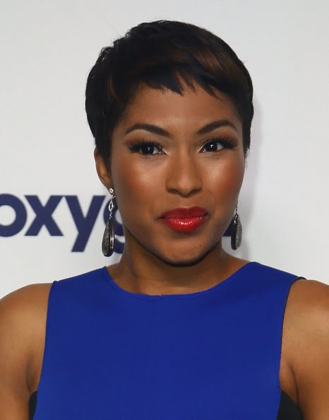 2017 Very Short Hairstyles ideas for Black Women 2017