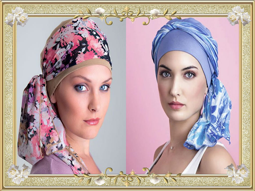Fabulous Bandana Hairstyles for Girls 2017