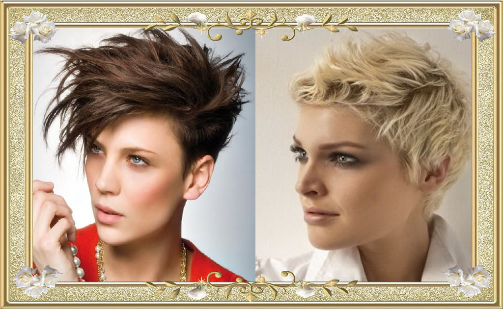 Fabulous Shag Hairstyles Haircuts for Long Faces 2017
