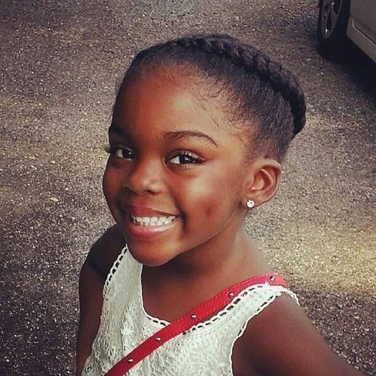 Hairstyles braids for black girls