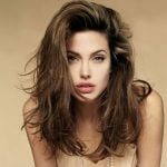 Hottest Messy Long Hairstyles For Women Brown Hair 2016-2017