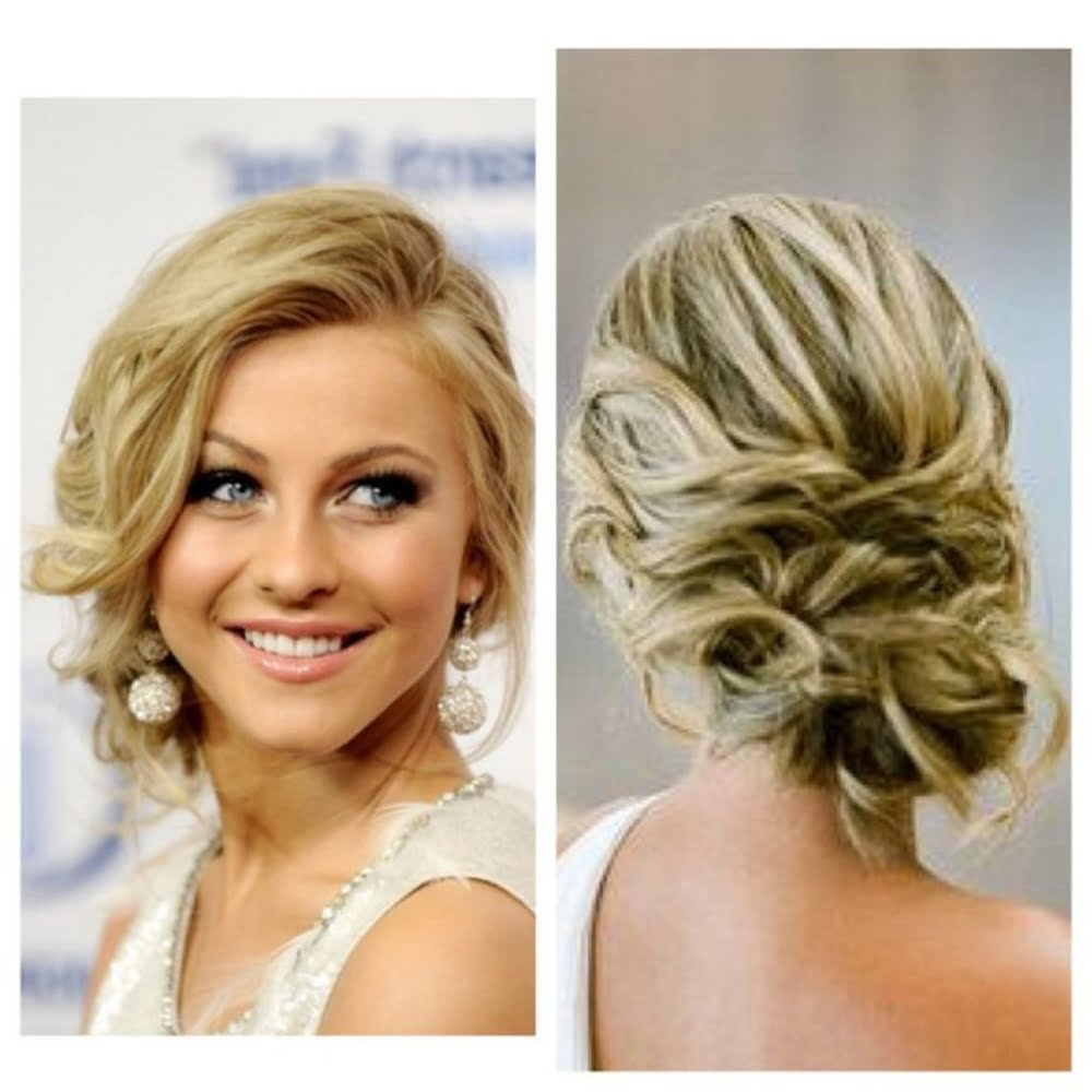 Prom hairstyles 2017