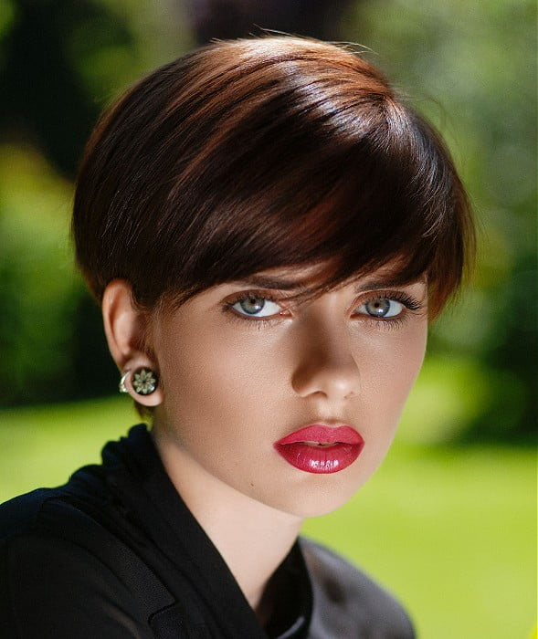 17 attractive short hairstyles for women 20202021