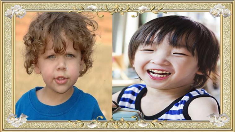 2016-2017 Little Boys Hairstyles