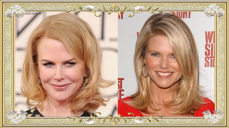 59 Glamorous Long Hairstyles For Women Over 50 Hairstyles
