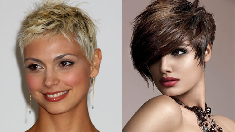 Hairstyles 2019: 57 Pixie Hairstyles For Short Haircuts