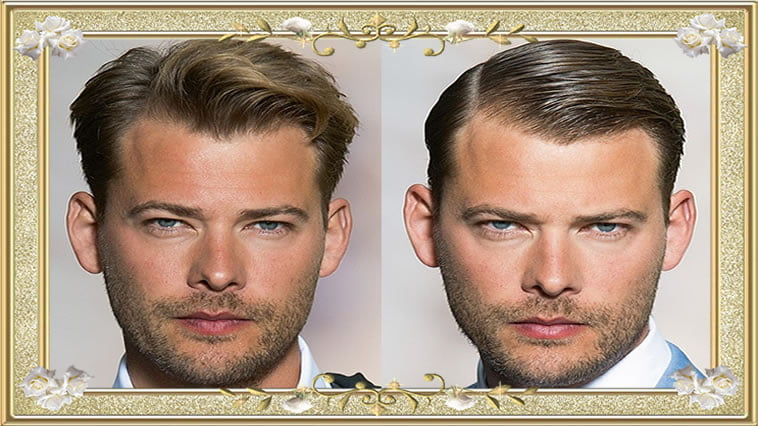 2017 Short Hairstyles for Mens