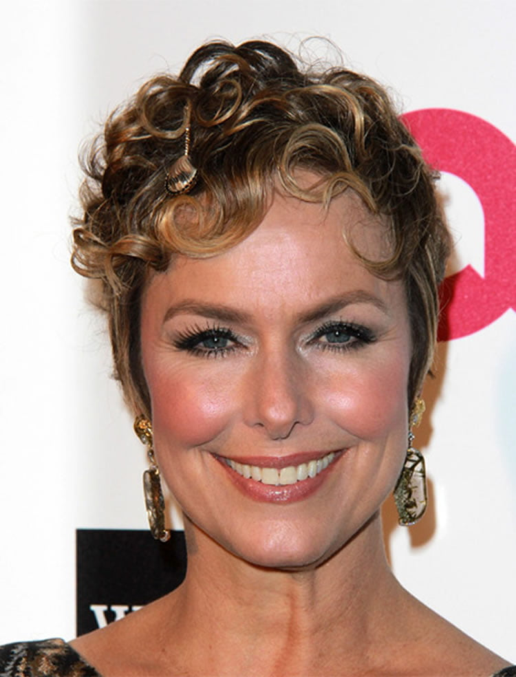 85 Rejuvenating Short Hairstyles For Women Over 40 To 50 Years