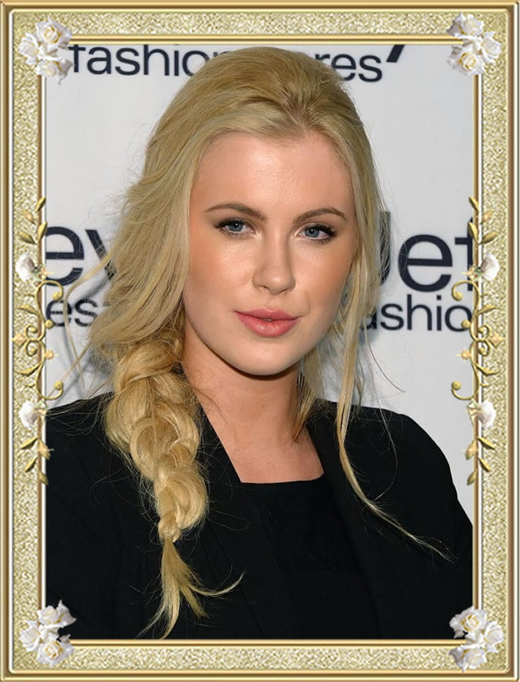 Blonde Braid Hairstyles for Long Hair