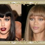 Attractive Long Layered Hairstyles for Women with Bangs