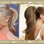 Ponytail Hairstyles 2016-2017 image