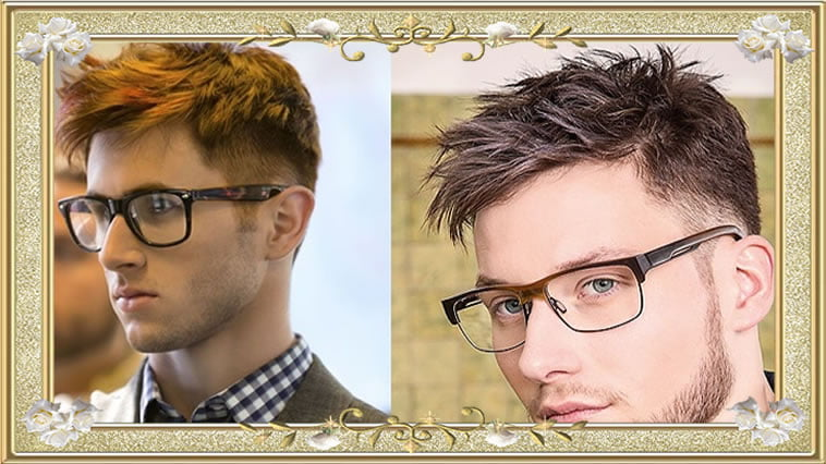 Cute 2017 Short Haircuts for Mens