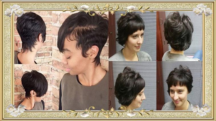 Cute Hairstyles for Short Hair