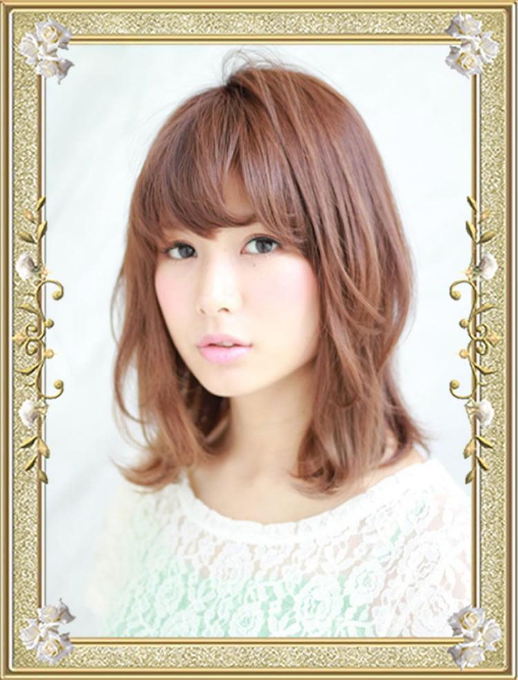 Cute asian girl haircuts-4050