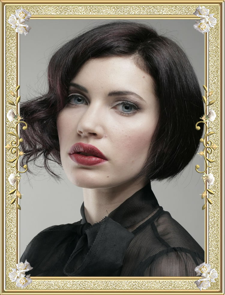 Vintage Hairstyles for American-African Women | 39 Natural ...