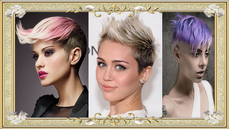 Short Hairstyles for Winter 2017
