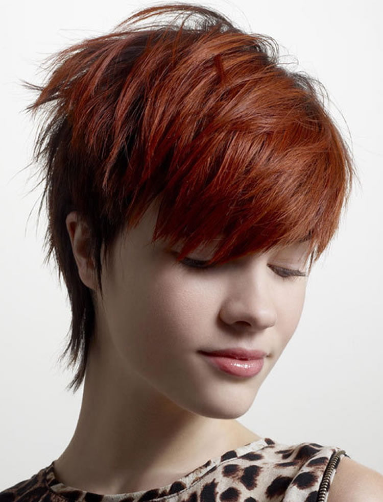 57 Pixie Hairstyles for Short Haircuts - Stylish Easy to Use Model - Page 2 - HAIRSTYLES