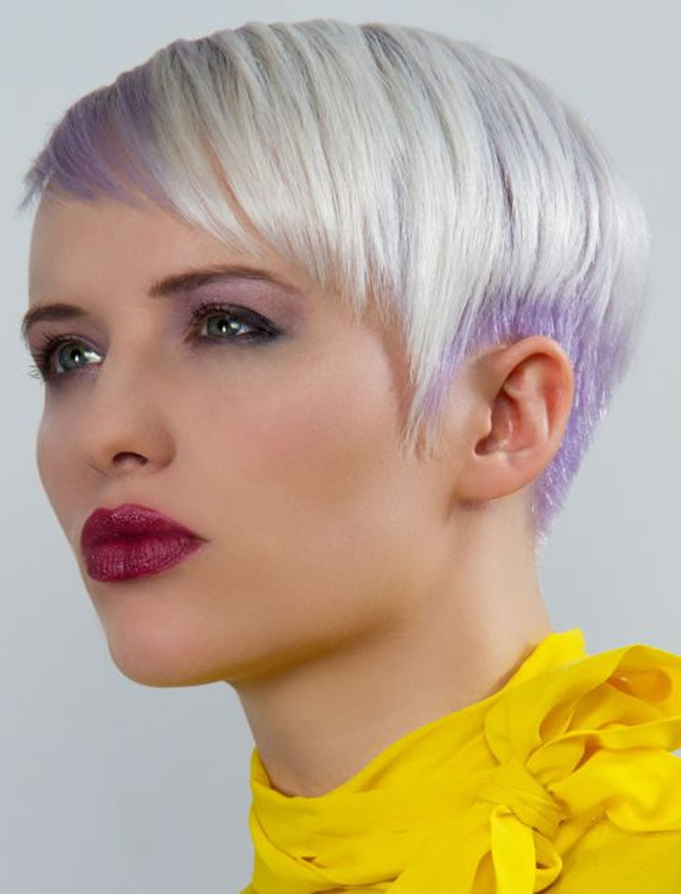 55 Stylish Pixie Hairstyles In 2017 Pixie Hair Cuts